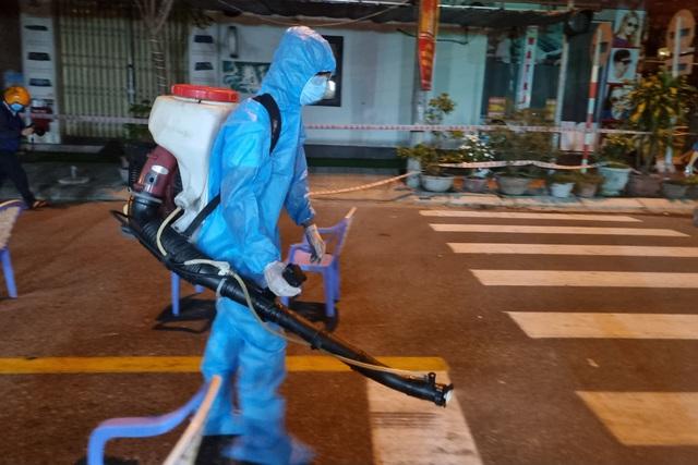 Thêm hơn 30 ca nhiễm nCoV, Đà Nẵng hỏa tốc phong tỏa khu công nghiệp - 7