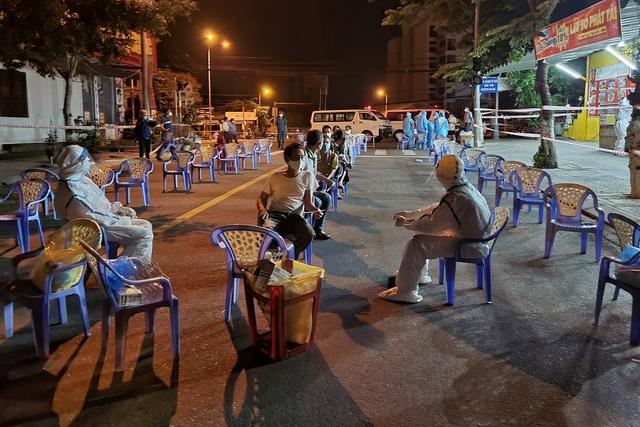 Thêm hơn 30 ca nhiễm nCoV, Đà Nẵng hỏa tốc phong tỏa khu công nghiệp - 5