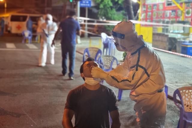 Thêm hơn 30 ca nhiễm nCoV, Đà Nẵng hỏa tốc phong tỏa khu công nghiệp - 6