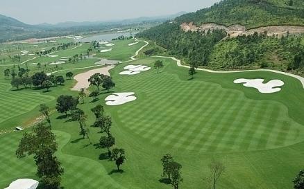Hà Nội lệnh đóng cửa tất cả sân golf