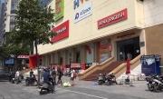 Hà Nội: Phong tỏa 2 chung cư tại Hà Đông do có ca mắc Covid-19