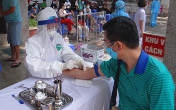 Hà Nội xét nghiệm tất cả người từng đến Đà Nẵng từ 1/5-14/5, yêu cầu tự cách ly 21 ngày