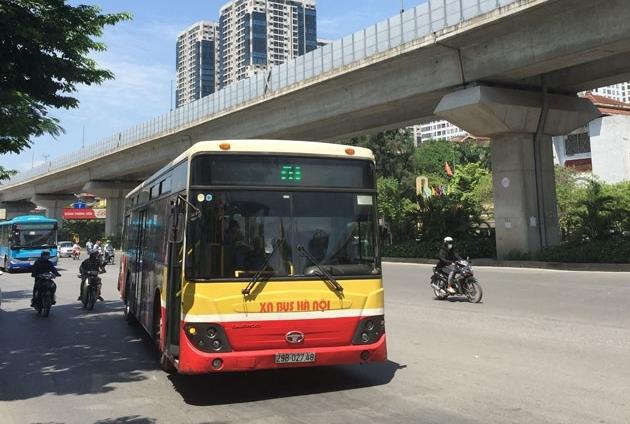 Hà Nội: Nâng cao chất lượng dịch vụ và mở mới 90-100 tuyến xe buýt