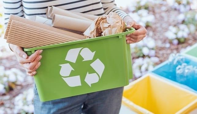 5 ý tưởng đơn giản cho lối sống xanh