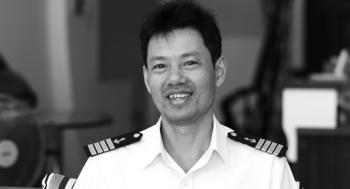 Trần Xuân Đại - Bản lĩnh thép của người thuyền trưởng