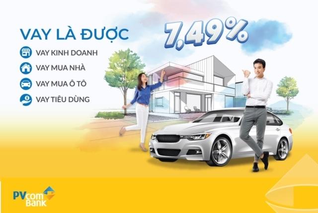 vay la duoc pvcombank go kho tai chinh cho khach hang hau covid