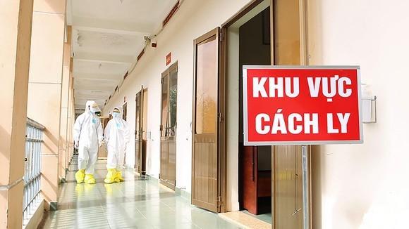 Hà Nội: Lập gấp 2 khu cách ly tập trung phòng, chống dịch Covid-19