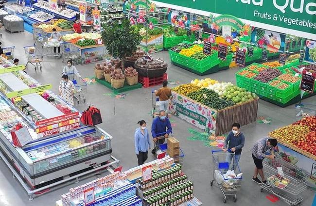 TP HCM: Tìm kiếm người từng đến Mega Market An Phú
