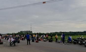 Hơn 7.000 công nhân ở tâm dịch Bắc Giang muốn về quê Lạng Sơn