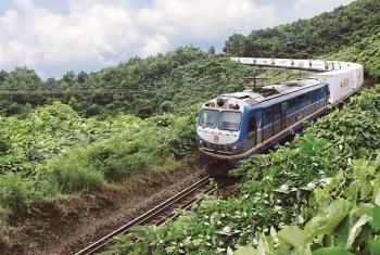 Đường sắt hỗ trợ tới 50% cước vận chuyển nông sản vùng dịch Covid-19