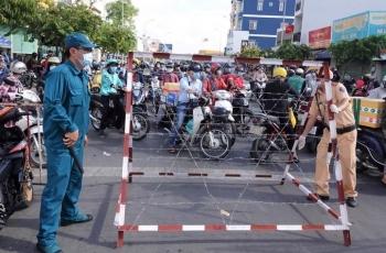TP HCM: Quận Gò Vấp đề nghị dừng thực hiện giãn cách xã hội theo Chỉ thị 16