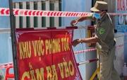 Tỉnh Trà Vinh tiếp tục giãn cách, TP Cần Thơ tạm dừng nhiều hoạt động