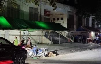 TP Lào Cai tạm dừng khu chợ B Cốc Lếu, giãn cách xã hội từ 0h ngày 18/6