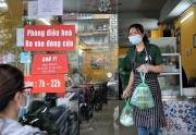 Hà Nội đề xuất mở lại một số dịch vụ kinh doanh từ ngày 22/6