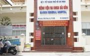 Phát hiện 5 ca dương tính, Bệnh viện Đa khoa Sài Gòn ngừng tiếp bệnh nhân