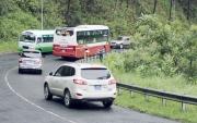 Lâm Đồng dừng vận chuyển hành khách từ các vùng có dịch