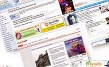 Hà Nội thu hồi 1 tên miền, đề nghị tạm dừng 25 trang tin