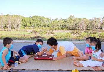 Ngày Gia đình Việt Nam 28/6: Sống xanh giữa mùa đại dịch