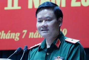"""""""Tai nạn máy bay quân sự của Việt Nam thấp hơn nhiều nước khác"""""""