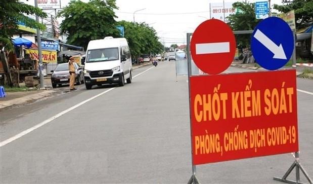 Bình Thuận: Từ ngày 5/7, người đến từ vùng dịch phải có kết quả xét nghiệm âm tính