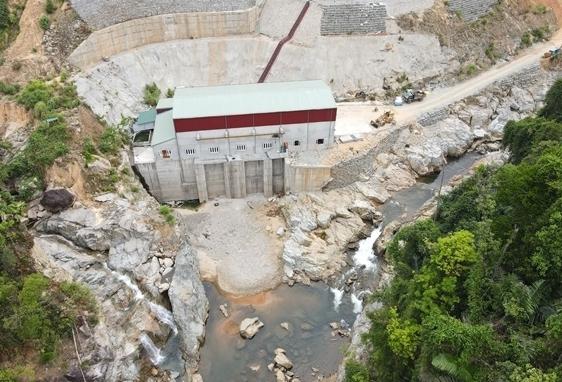 Xả nước lòng hồ thủy điện Rào Trăng 4 tìm kiếm 11 nạn nhân mất tích tại Rào Trăng 3