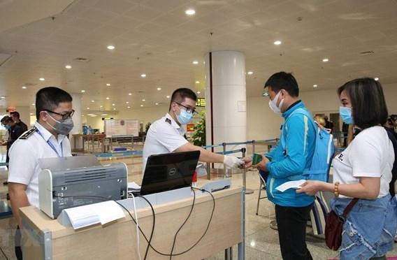 Từ ngày mai 9/7, hành khách đến Rạch Giá, Phú Quốc bằng máy bay phải có xét nghiệm âm tính SARS-CoV-2