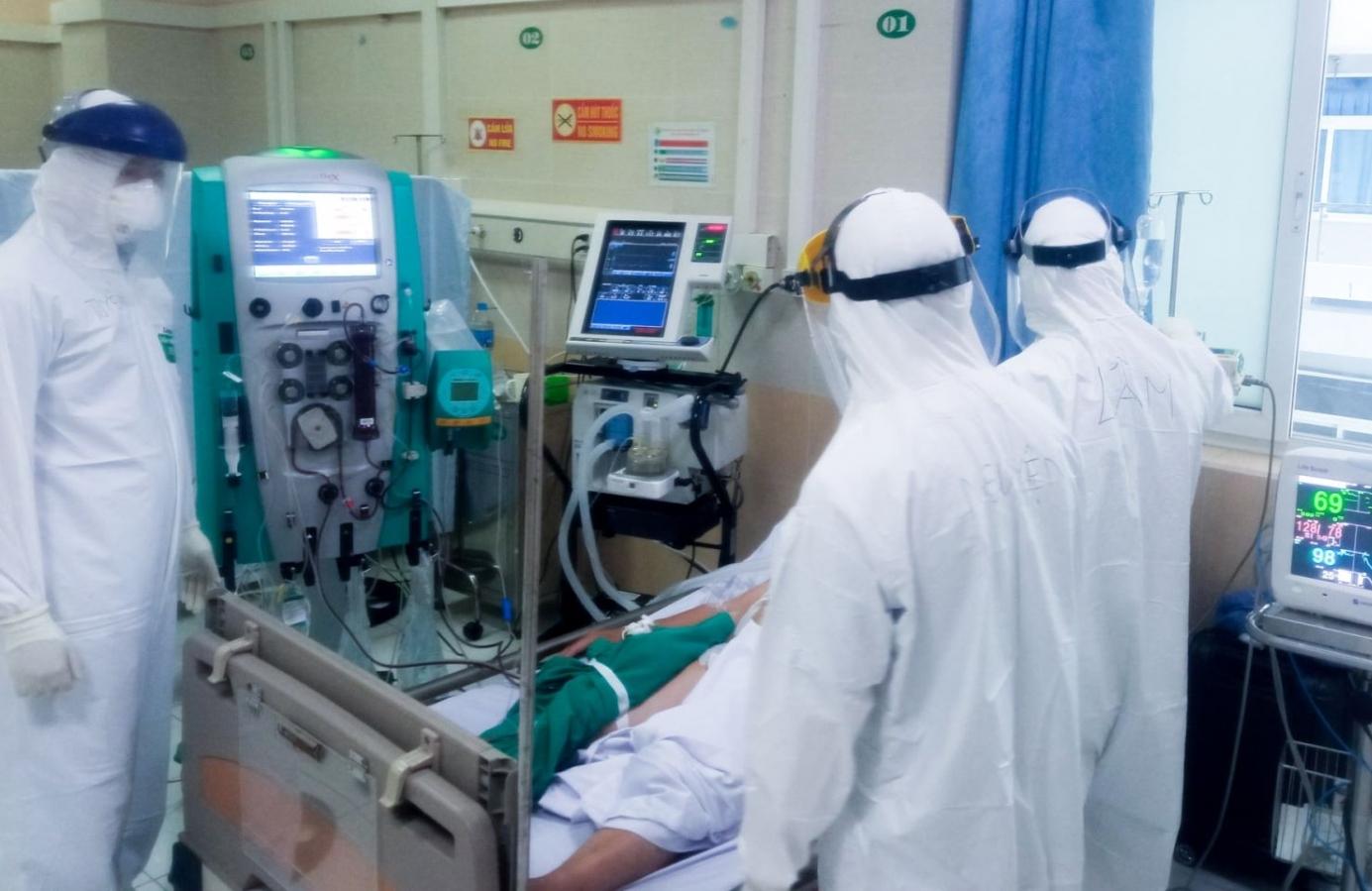 Năng lực hiện tại và phương án chống dịch của ngành Y tế Thủ đô