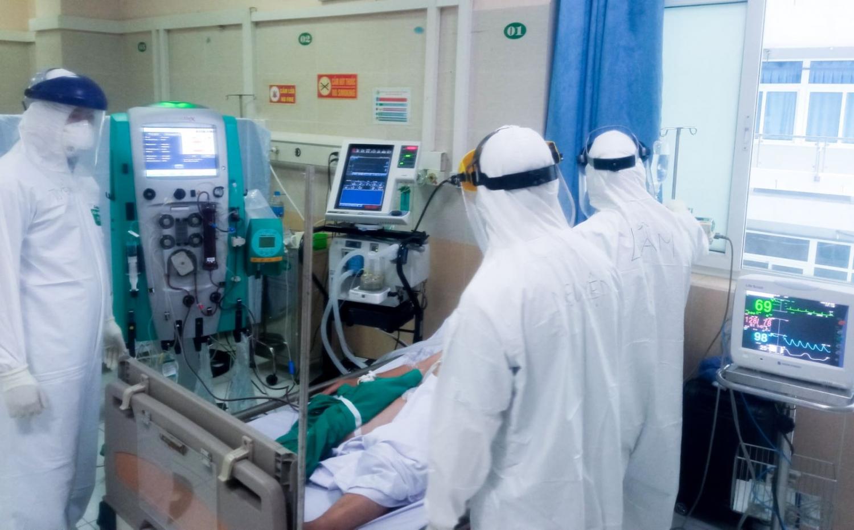 Năng lực và phương án chống dịch của ngành Y tế Thủ đô