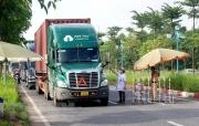 Bộ GTVT khẩn cấp yêu cầu các địa phương tạo thuận lợi cho vận chuyển hàng thiết yếu