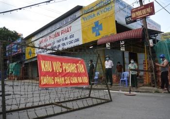 Đồng Nai, Bạc Liêu quyết định tiếp tục giãn cách xã hội theo Chỉ thị 16