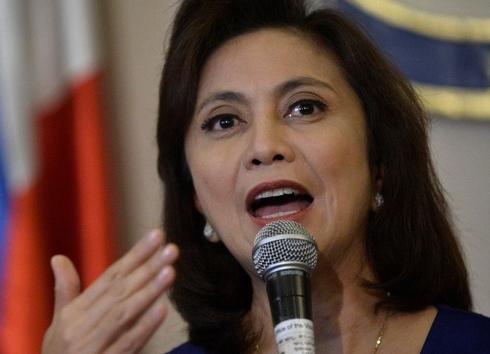 Tin tức thế giới 13/8: Phó tổng thống Philippines hối thúc tổng thống phải cứng rắn hơn với Trung Quốc