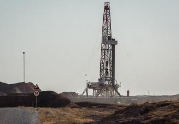 gazprom neft khai thac thung dau thu 100 trieu tai mo badra iraq
