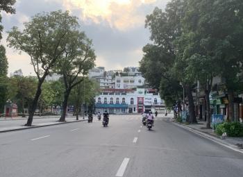 Hà Nội: Dự phòng tình huống tiếp tục giãn cách xã hội