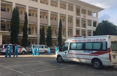 Tin tức Covid-19 ngày 9/8: Số bệnh nhân Covid-19 được xuất viện tại TP HCM tăng cao