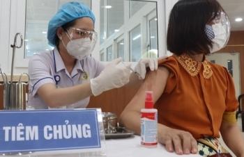 Sau ngày 15/8, Bộ Y tế sẽ điều chuyển vắc xin nếu địa phương tiêm chậm