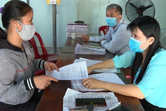 Hà Nội công khai số đường dây nóng giải đáp gói hỗ trợ 26.000 tỉ đồng