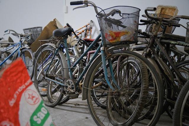 Lão sửa xe khùng và hơn 300 chiếc xe đạp tặng trẻ em nghèo - 10