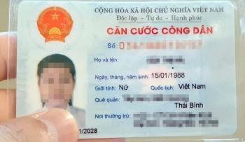 Đề án thẻ căn cước công dân gắn chip được phê duyệt
