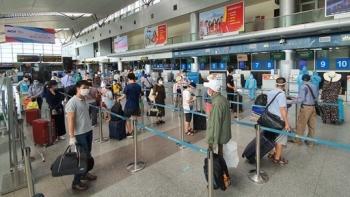 Từ 0h ngày 7/9, khôi phục 100% vận tải liên tỉnh đi/đến Đà Nẵng