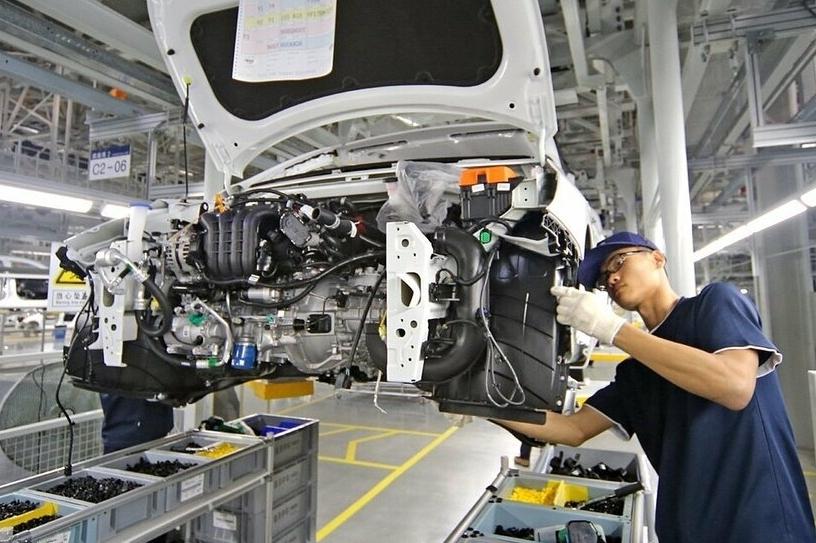 Hàn Quốc chật vật hút nhà máy quay về từ Trung Quốc