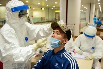 Hướng dẫn mới nhất về cách ly và xét nghiệm Covid-19 cho người nhập cảnh vào Việt Nam