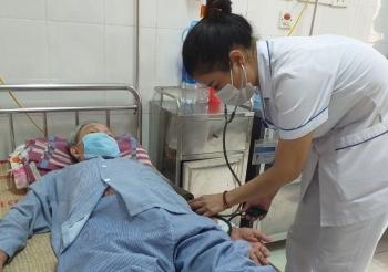 Hà Nội có gần 2.000 bệnh nhân mắc sốt xuất huyết