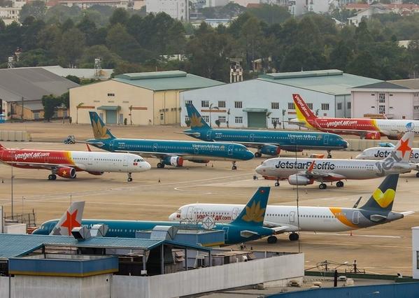 Chưa chốt ngày mở đường bay thương mại quốc tế
