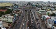 TP HCM khánh thành nút giao thông 3 tầng ở cửa ngõ Tây Bắc