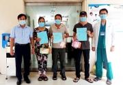 Quảng Nam và Đà Nẵng chỉ còn 11 bệnh nhân Covid-19 đang điều trị