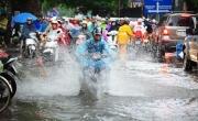 Từ ngày 20-25/9, cảnh báo mưa dông, lốc sét, sạt lở nhiều khu vực