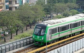 """Hà Nội """"khát"""" lái tàu đường sắt đô thị"""