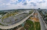 """TP HCM: Toàn cảnh Bến xe Miền Đông mới """"ra mắt"""" từ 10/10"""
