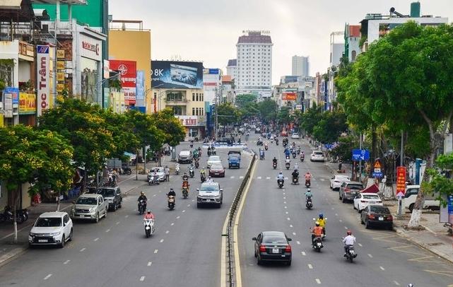 Đà Nẵng: Tất cả các hoạt động trở lại bình thường từ 0 giờ ngày 25/9