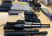 Lào Cai: Triệt phá đường dây buôn bán vũ khí thô sơ trên Facebook